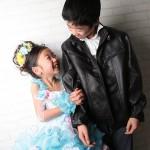 大阪の子供写真撮影スタジオ・ハニーアンドクランチのフォトギャラリーK082