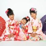 大阪の子供写真撮影スタジオ・ハニーアンドクランチのフォトギャラリーK083