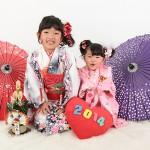 大阪の子供写真撮影スタジオ・ハニーアンドクランチのフォトギャラリーK084