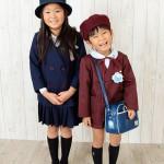 大阪の子供写真撮影スタジオ・ハニーアンドクランチのフォトギャラリーK086