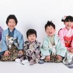 大阪の子供写真撮影スタジオ・ハニーアンドクランチのフォトギャラリーK089