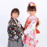 大阪の子供写真撮影スタジオ・ハニーアンドクランチのフォトギャラリーK094