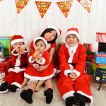 大阪の子供写真撮影スタジオ・ハニーアンドクランチのフォトギャラリーK095
