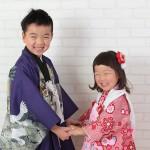 大阪の子供写真撮影スタジオ・ハニーアンドクランチのフォトギャラリーK097