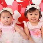 大阪の子供写真撮影スタジオ・ハニーアンドクランチのフォトギャラリーK098