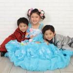 大阪の子供写真撮影スタジオ・ハニーアンドクランチのフォトギャラリーK099