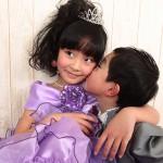 大阪の子供写真撮影スタジオ・ハニーアンドクランチのフォトギャラリーK102