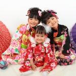 大阪の子供写真撮影スタジオ・ハニーアンドクランチのフォトギャラリーK103