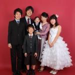 大阪の子供写真撮影スタジオ・ハニーアンドクランチのフォトギャラリーK104