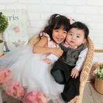 大阪の子供写真撮影スタジオ・ハニーアンドクランチのフォトギャラリーK105
