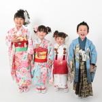 大阪の子供写真撮影スタジオ・ハニーアンドクランチのフォトギャラリーK107