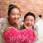 大阪の子供写真撮影スタジオ・ハニーアンドクランチのフォトギャラリーK110