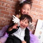 大阪の子供写真撮影スタジオ・ハニーアンドクランチのフォトギャラリーK111