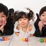 大阪の子供写真撮影スタジオ・ハニーアンドクランチのフォトギャラリーK113
