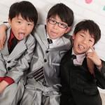 大阪の子供写真撮影スタジオ・ハニーアンドクランチのフォトギャラリーK115