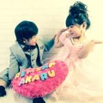 大阪の子供写真撮影スタジオ・ハニーアンドクランチのフォトギャラリーK117