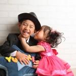 大阪の子供写真撮影スタジオ・ハニーアンドクランチのフォトギャラリーK119