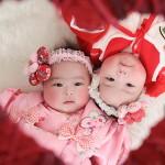 大阪の子供写真撮影スタジオ・ハニーアンドクランチのフォトギャラリーK121
