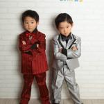 大阪の子供写真撮影スタジオ・ハニーアンドクランチのフォトギャラリーK123