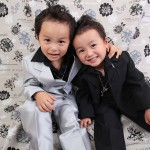 大阪の子供写真撮影スタジオ・ハニーアンドクランチのフォトギャラリーK125