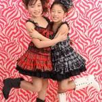 大阪の子供写真撮影スタジオ・ハニーアンドクランチのフォトギャラリーK128