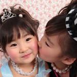 大阪の子供写真撮影スタジオ・ハニーアンドクランチのフォトギャラリーK129