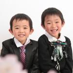大阪の子供写真撮影スタジオ・ハニーアンドクランチのフォトギャラリーK130