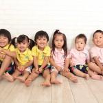 大阪の子供写真撮影スタジオ・ハニーアンドクランチのフォトギャラリーK131