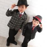 大阪の子供写真撮影スタジオ・ハニーアンドクランチのフォトギャラリーK132