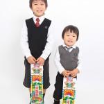 大阪の子供写真撮影スタジオ・ハニーアンドクランチのフォトギャラリーK134
