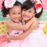 大阪の子供写真撮影スタジオ・ハニーアンドクランチのフォトギャラリーK136