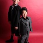 大阪の子供写真撮影スタジオ・ハニーアンドクランチのフォトギャラリーK137