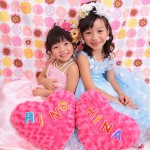 大阪の子供写真撮影スタジオ・ハニーアンドクランチのフォトギャラリーK139