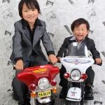 大阪の子供写真撮影スタジオ・ハニーアンドクランチのフォトギャラリーK140