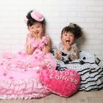 大阪の子供写真撮影スタジオ・ハニーアンドクランチのフォトギャラリーK144