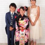 大阪の子供写真撮影スタジオ・ハニーアンドクランチのフォトギャラリーK145