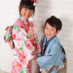 大阪の子供写真撮影スタジオ・ハニーアンドクランチのフォトギャラリーK146