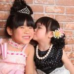 大阪の子供写真撮影スタジオ・ハニーアンドクランチのフォトギャラリーK147