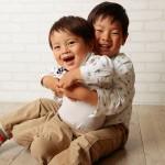 大阪の子供写真撮影スタジオ・ハニーアンドクランチのフォトギャラリーK148