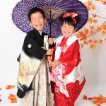 大阪の子供写真撮影スタジオ・ハニーアンドクランチのフォトギャラリーK151