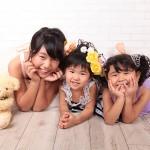 大阪の子供写真撮影スタジオ・ハニーアンドクランチのフォトギャラリーK153