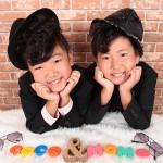 大阪の子供写真撮影スタジオ・ハニーアンドクランチのフォトギャラリーK155
