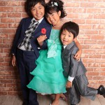 大阪の子供写真撮影スタジオ・ハニーアンドクランチのフォトギャラリーK156