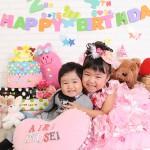 大阪の子供写真撮影スタジオ・ハニーアンドクランチのフォトギャラリーK157