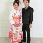 大阪の子供写真撮影スタジオ・ハニーアンドクランチのフォトギャラリーK158
