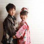 大阪の子供写真撮影スタジオ・ハニーアンドクランチのフォトギャラリーK159