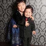 大阪の子供写真撮影スタジオ・ハニーアンドクランチのフォトギャラリーK160