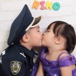 大阪の子供写真撮影スタジオ・ハニーアンドクランチのフォトギャラリーK161