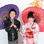 大阪の子供写真撮影スタジオ・ハニーアンドクランチのフォトギャラリーK163