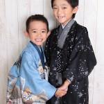 大阪の子供写真撮影スタジオ・ハニーアンドクランチのフォトギャラリーK165